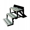 Tread Lite® Aluminum Entry Steps