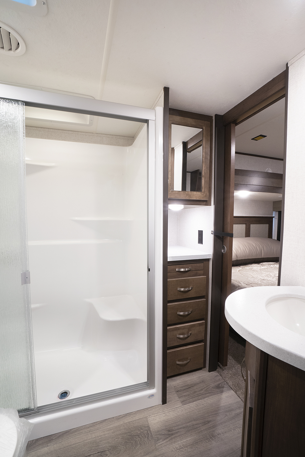 2018 Open Range Standards And Options by Highland Ridge RV